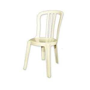 Bistro chair for hire