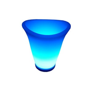 LED Ice Bucket for hire
